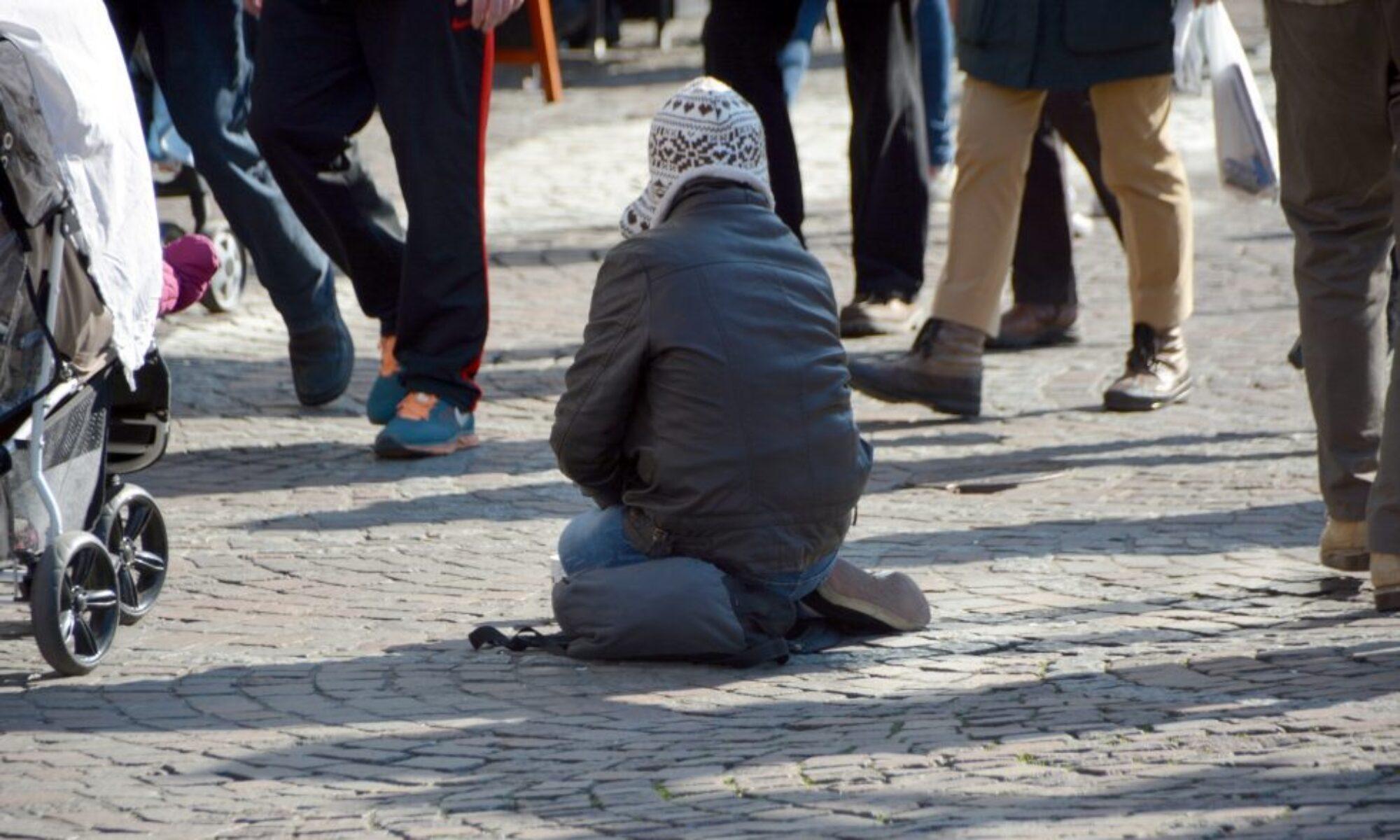Armoedeplatform Helmond